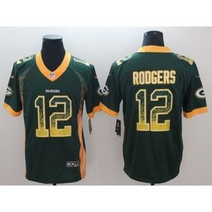 Other - Green Bay Packers Aaron Rodgers Jersey (3)